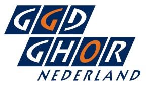 Logo GGD-GHOR